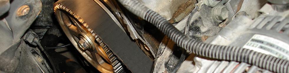 auto reparatie zoetermeer